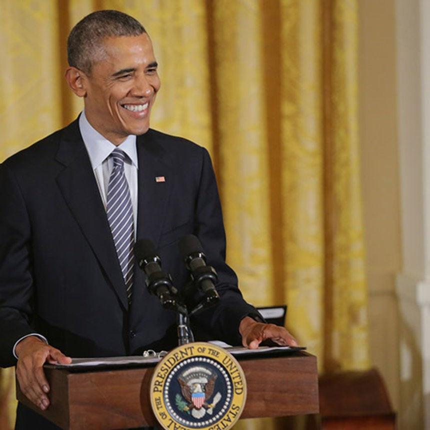 President Obama to Deliver 2016 Commencement Address At Howard University