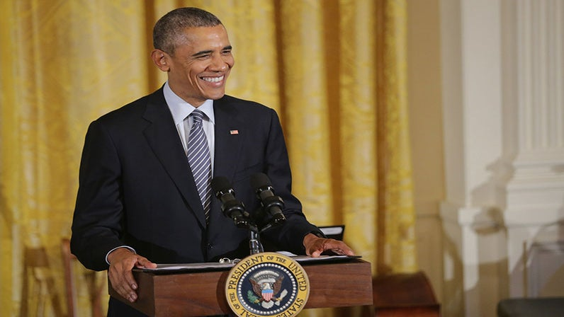President Obama to Deliver 2016 Commencement Address At Howard University