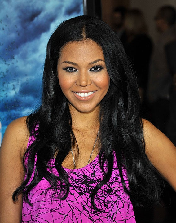 Amerie Returns With 'Darker And Moodier' Double Album, Her First In 9 Years