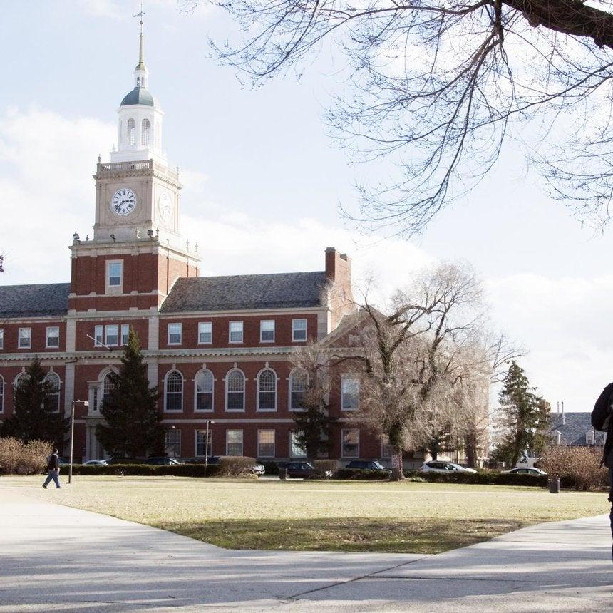 Howard University's School Of Communications Gets A Powerhouse Name