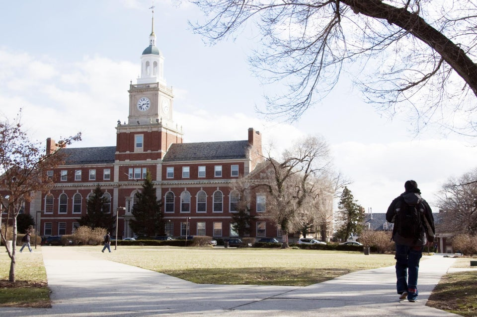 Google Opens Howard University West in Silicon Valley