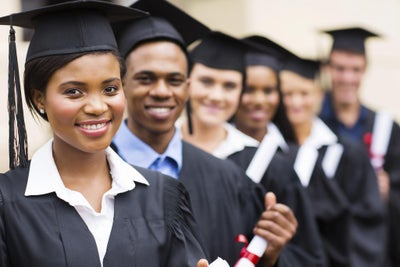 Famous Graduates from the 50 Best Colleges for African-Americans