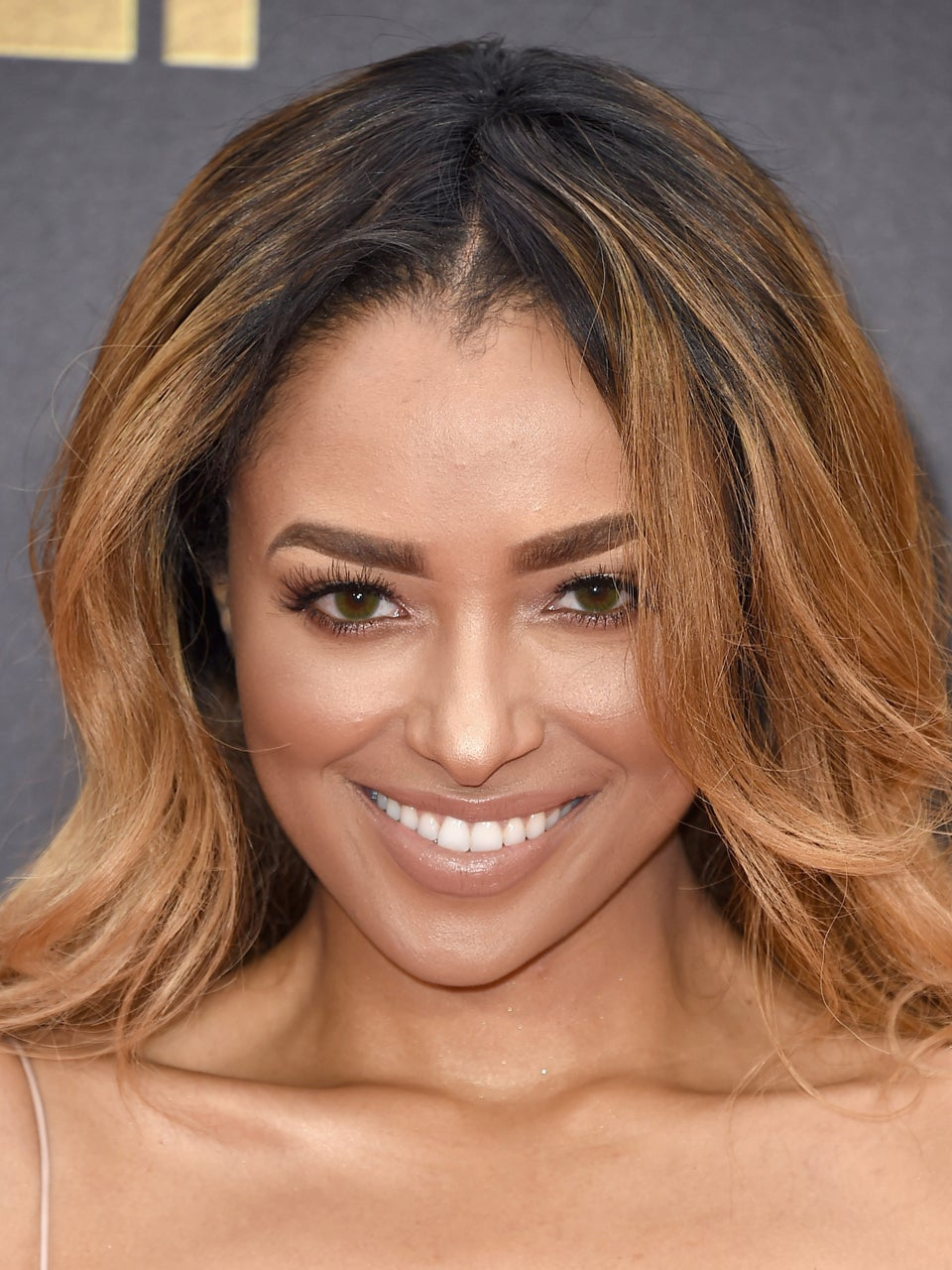 Kat Graham Just Gave Us The Ultimate Summer Beauty Look
