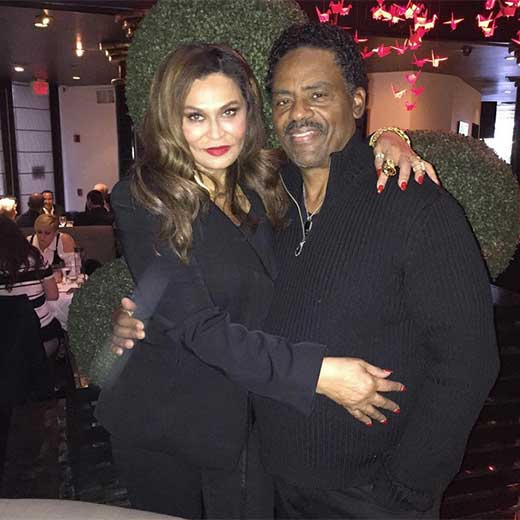 Aww! Tina Knowles Lawson Is Most Thankful For Her Man, Finding Love After 60