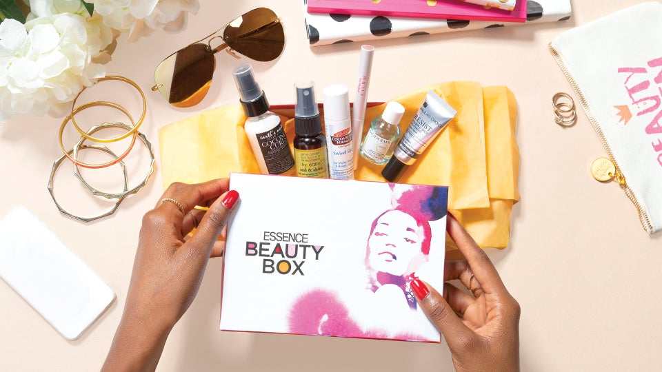 VIDEO: How to Make A Fresh Start With Our April BeautyBox Essentials