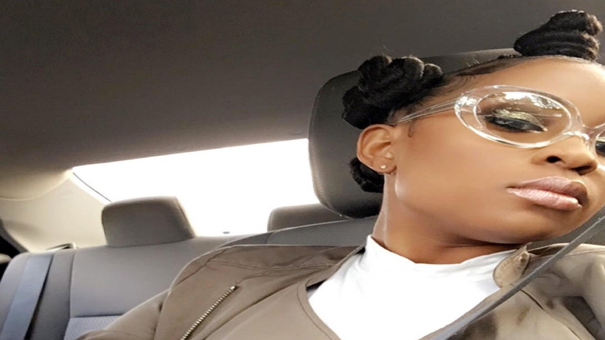 Dej Loaf Slays With Chunky Bantu Knots at 25th Birthday Party