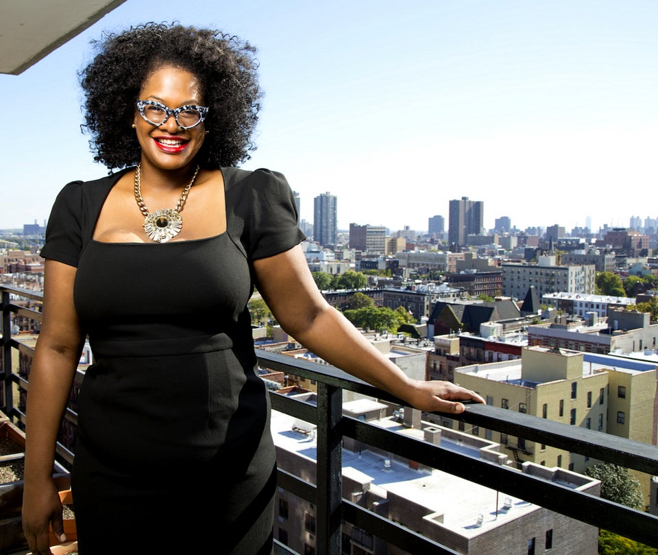 There Are Only 88 Black Female Tech Start-Ups. Kathryn Finney Wants to Change That