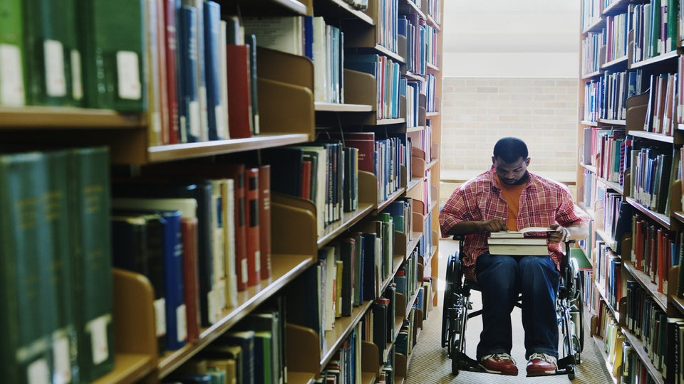 President Obama to Forgive Student Loans of Disabled People