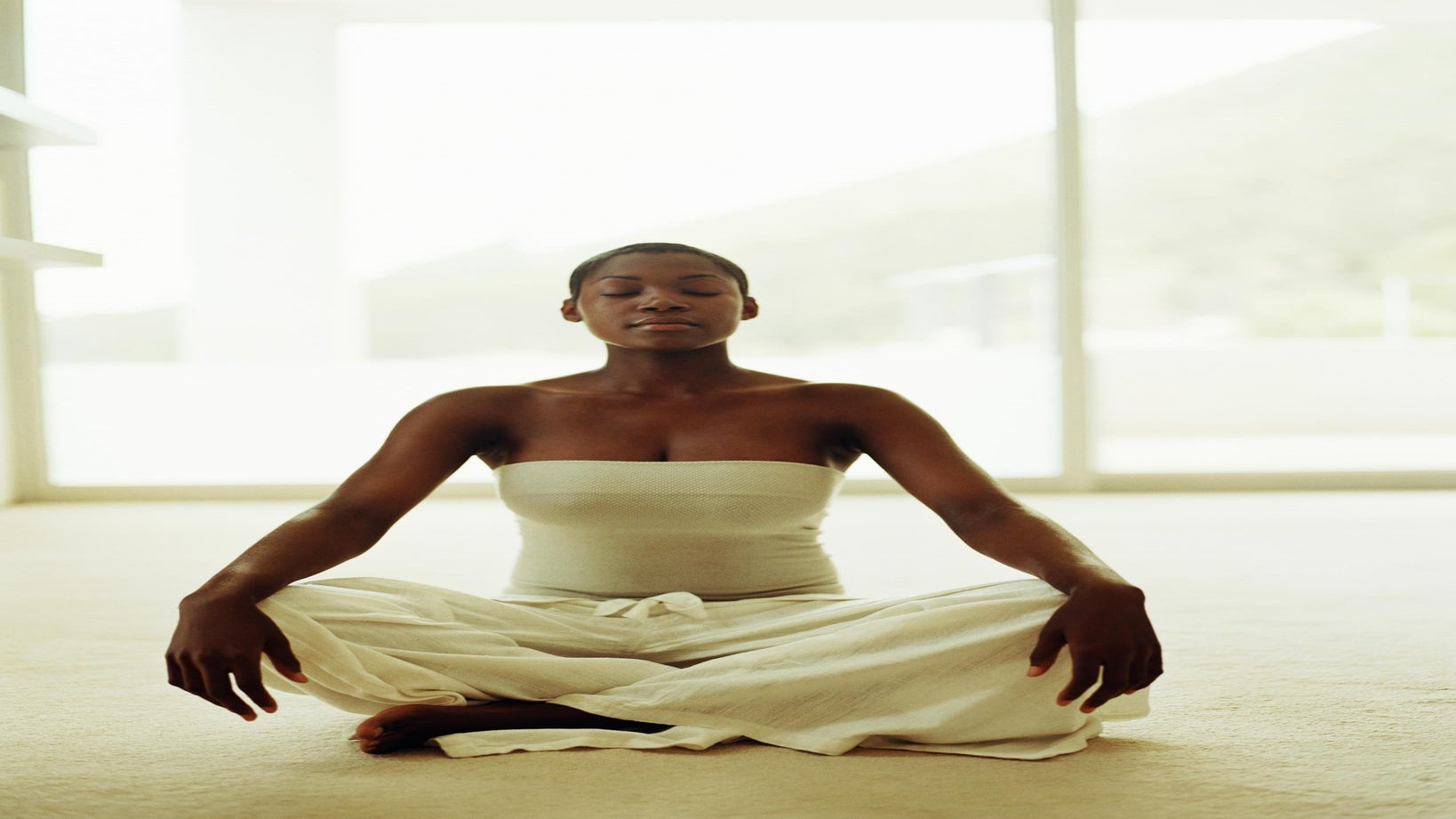Here's Why You Need to Start Meditating Right Now