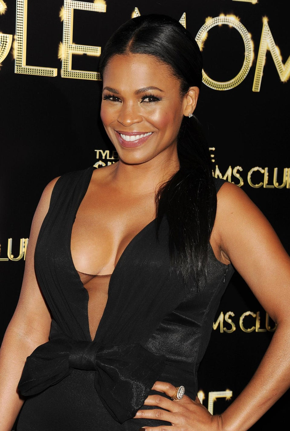 Nia Long Responds to J.Cole's 'No Role Modelz' Lyrics: 'He's Really Not Too Young'