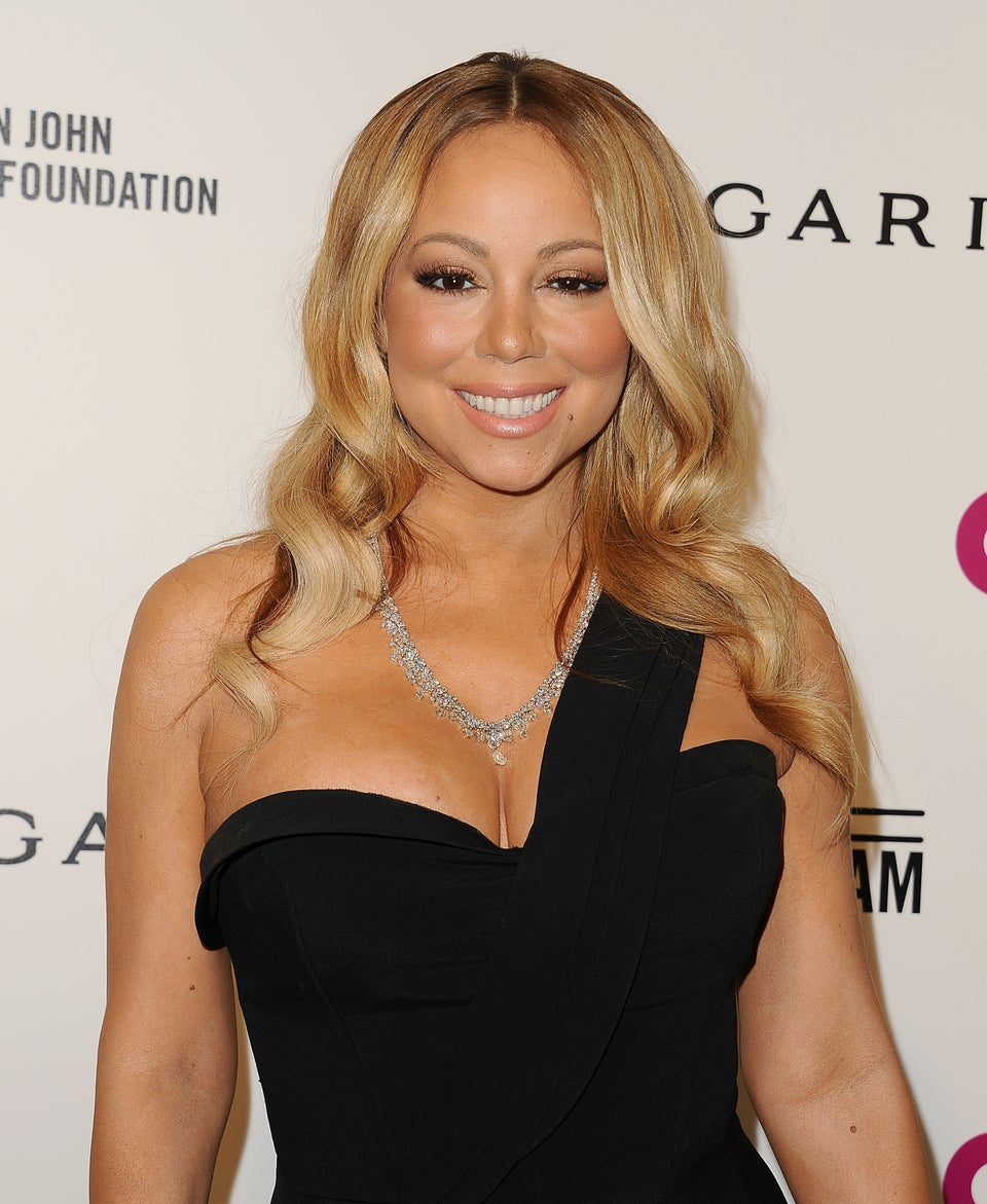 Shake It Off Like Mariah with This Week's ESSENCE Festival Playlist!