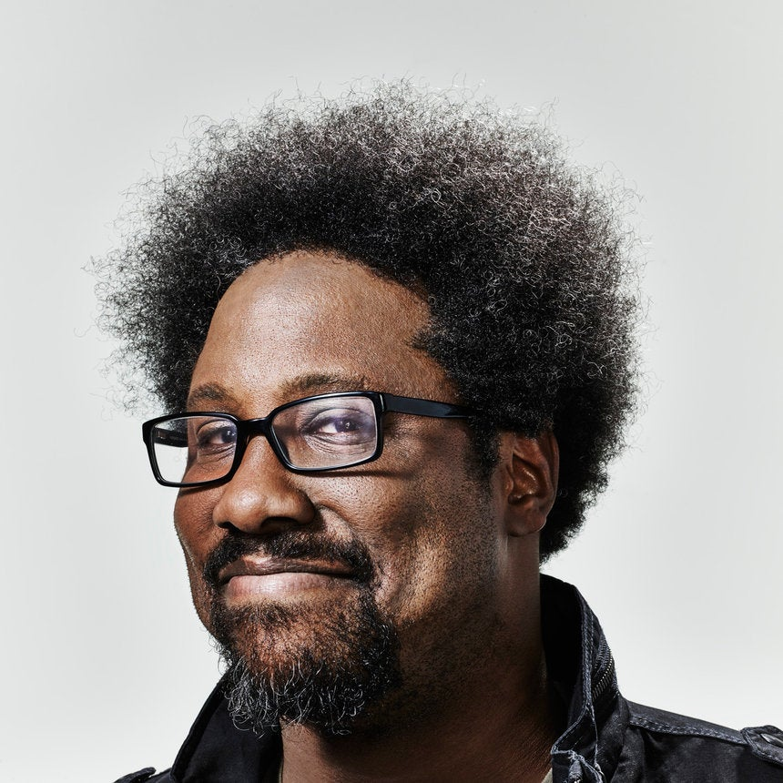 W. Kamau Bell Makes The Ku-Klux-Klan Laugh in 'United Shades of America'