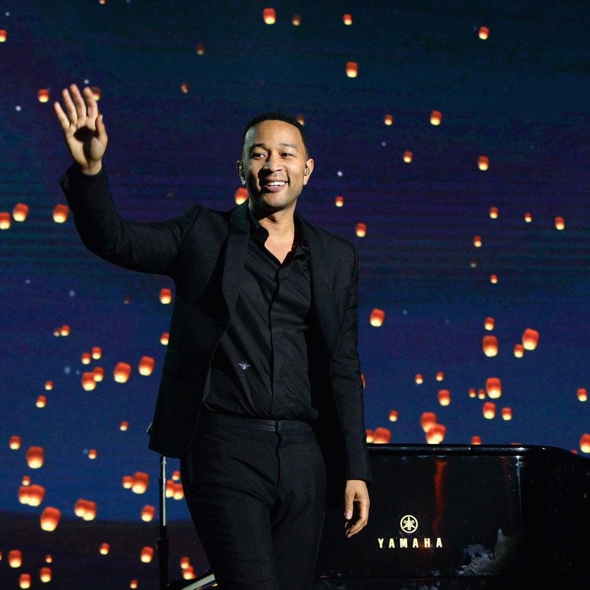 John Legend's Production Company Gears Upfor New Series, 'Black Wall Street'