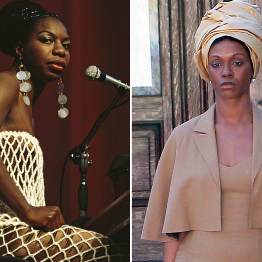 Nina Simone Deserved a Better Biopic
