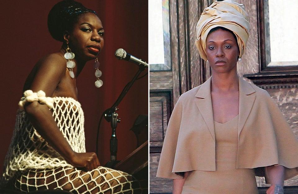Nina Simone Deserved a Better Biopic