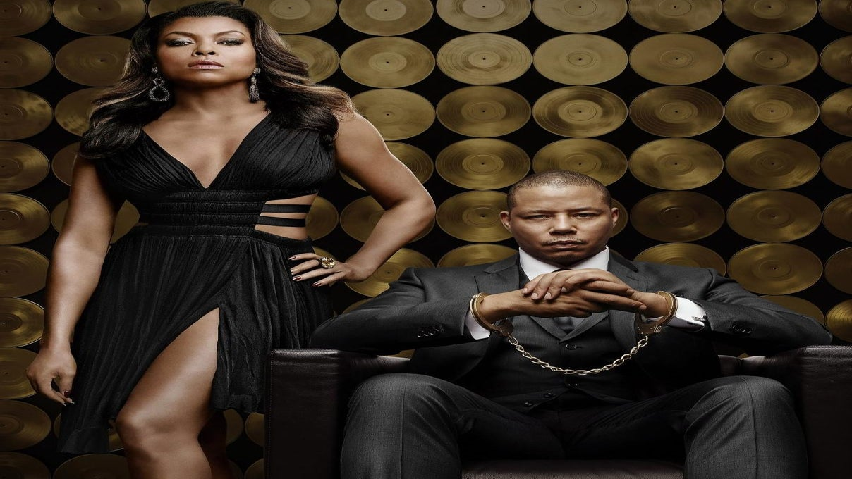 Cookie and Lucious Lyon From 'Empire' Are Getting Their Own Dolls
