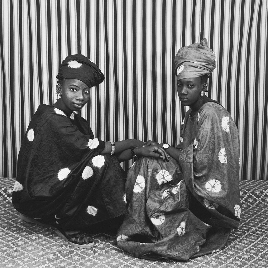 Remembering Legendary Malian Photographer Malick Sidibe, Whose Photos Celebrated African Style and Beauty