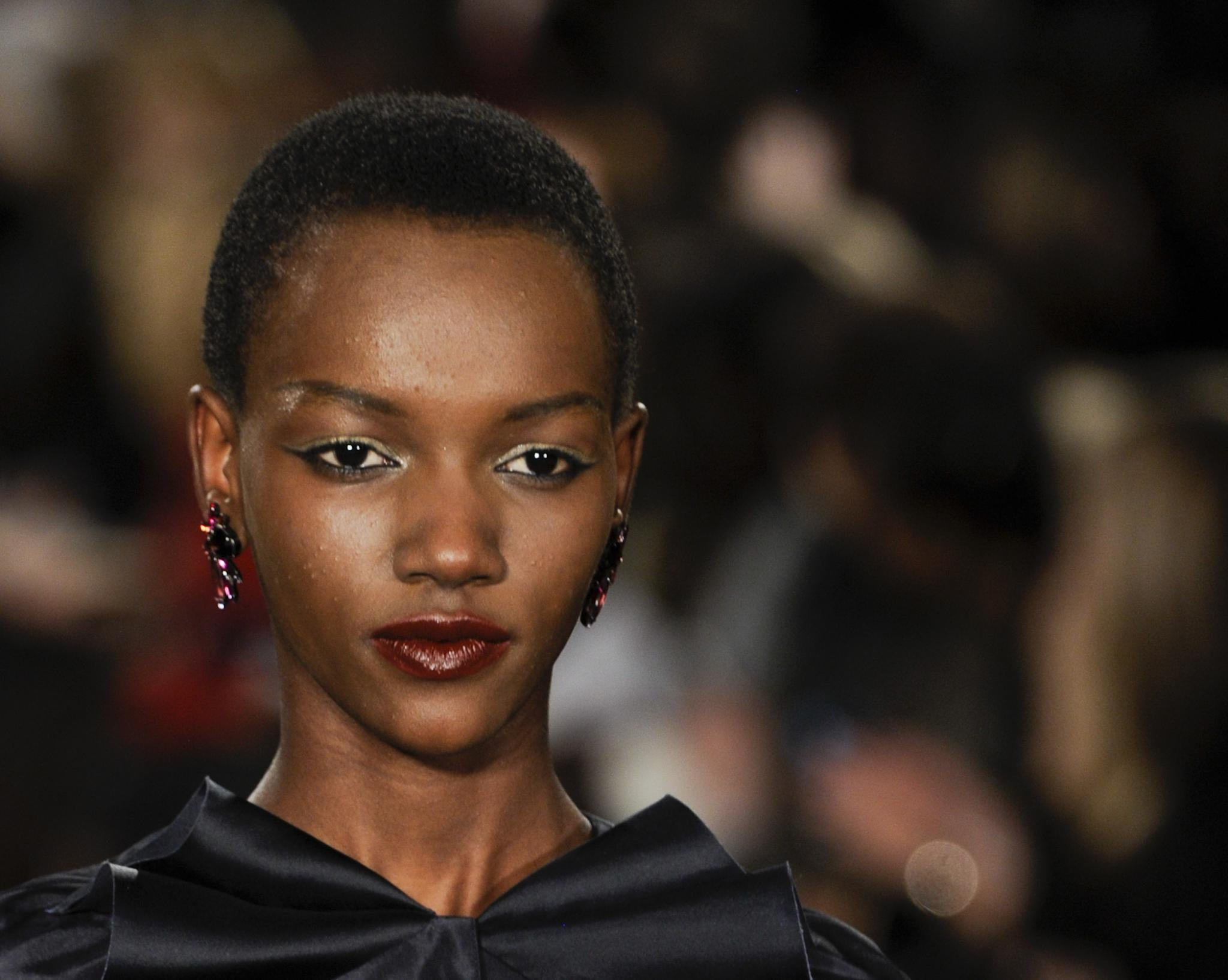 This Black Model is Changing the Face of the Beauty Industry