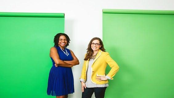 #BlackGirlMagic: Stacy Brown-Philpot is TaskRabbit's New CEO