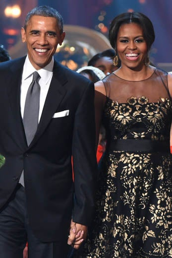 Successful Black Couples Scenes