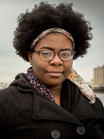 #BlackGirlMagic! Baltimore Woman Wins International Environmental Prize for Helping Her Community