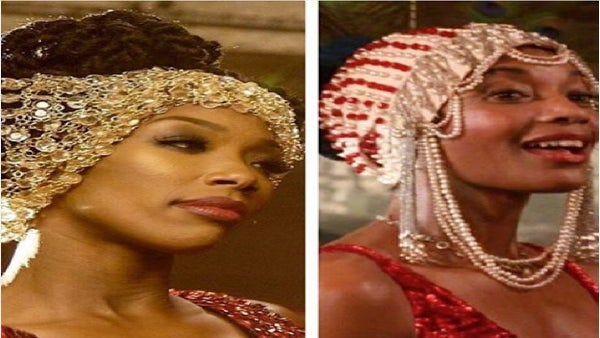 Margaret 'Shug' Avery Had the Perfect Response to Brandy Channeling Her in 'Beggin and Pleadin' Video