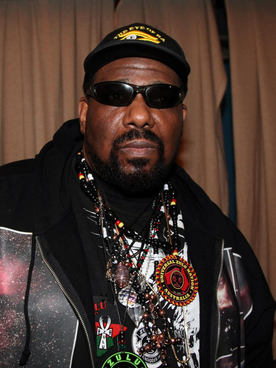 Four Alleged Sexual Abuse Victims Come Forward Against Hip Hop Pioneer Afrika Bambaataa