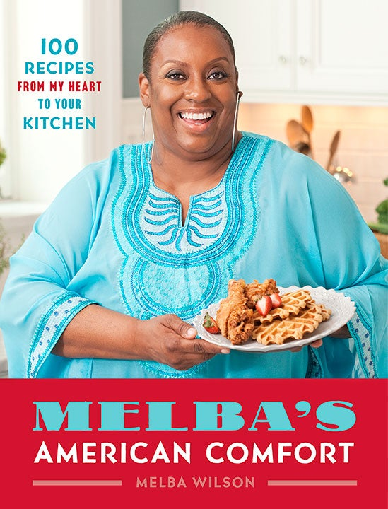 Make Mama Proud with Delicious Eats from 'Melba's'