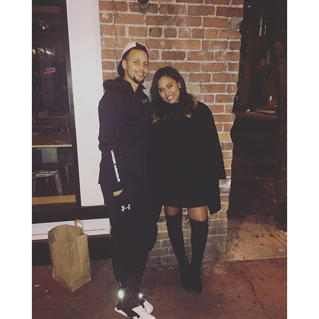 11 Cutest Famous Black Nba Couples Essence