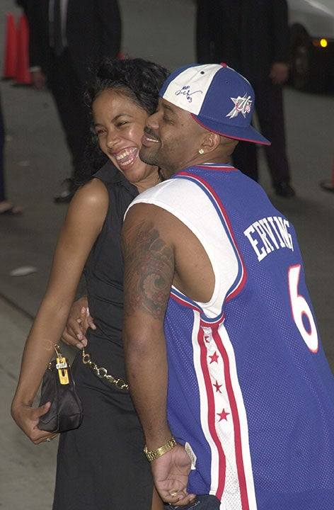 Damon Dash on Aaliyah's Untimely Death: 'You Gotta Deal with the Cards That Life Deals You'