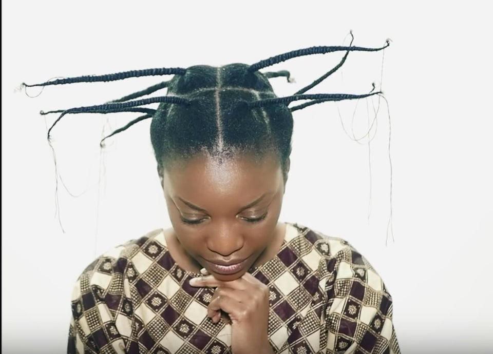 Must-See: Breathtaking Nigerian Hairstyles Through the Years
