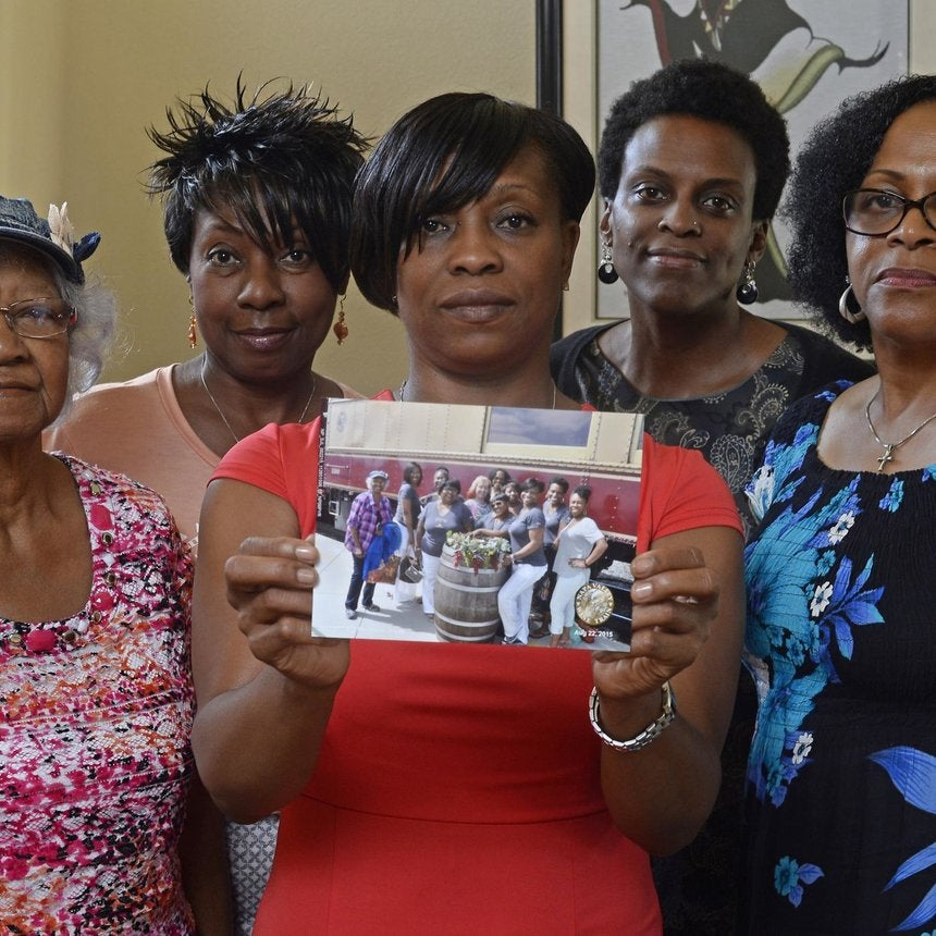 Group of Black Women Kicked Off of Napa Wine Train Settle Lawsuit