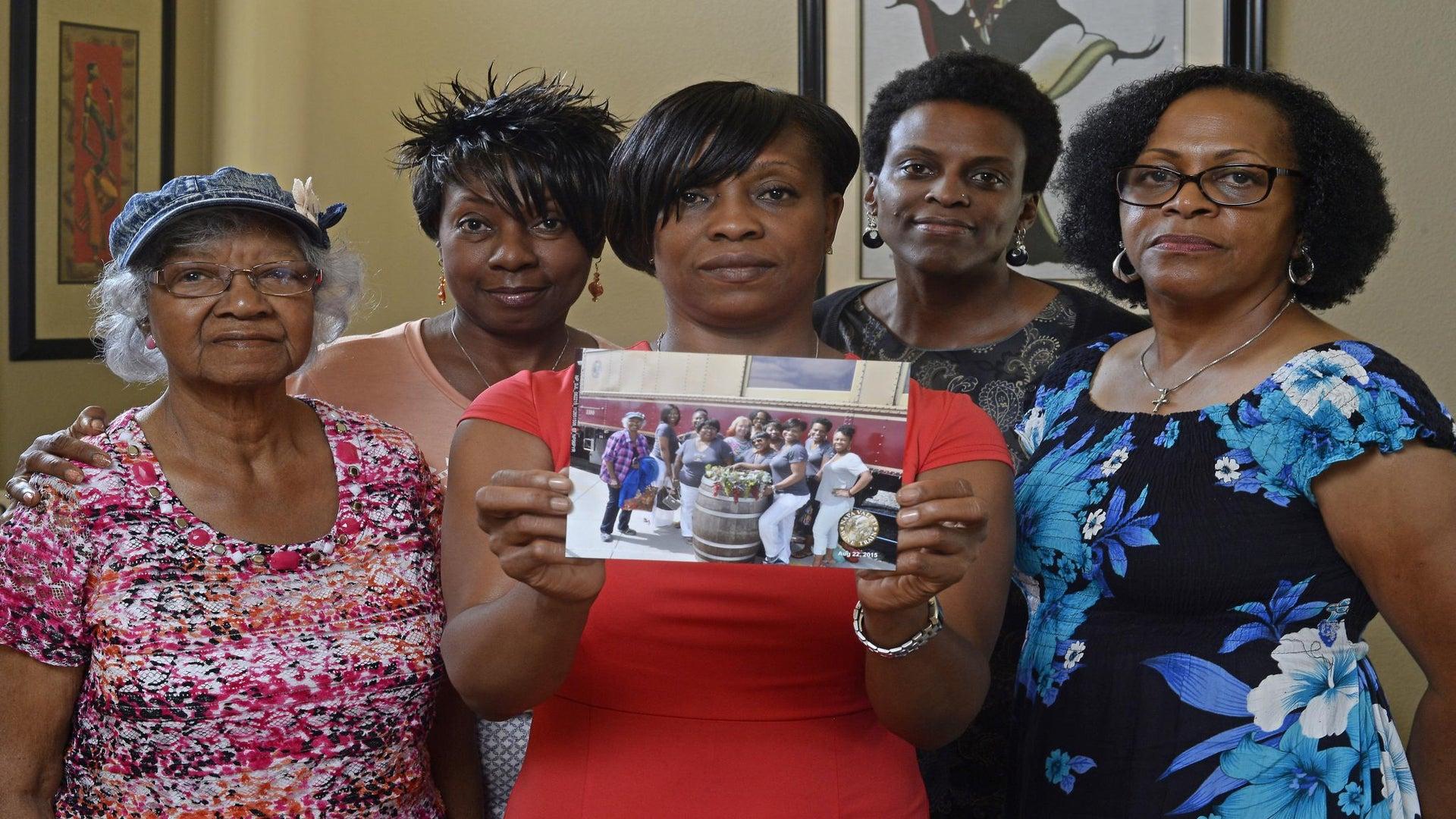 Group of Black Women Kicked Off of Napa Wine Train Settle Lawsuit
