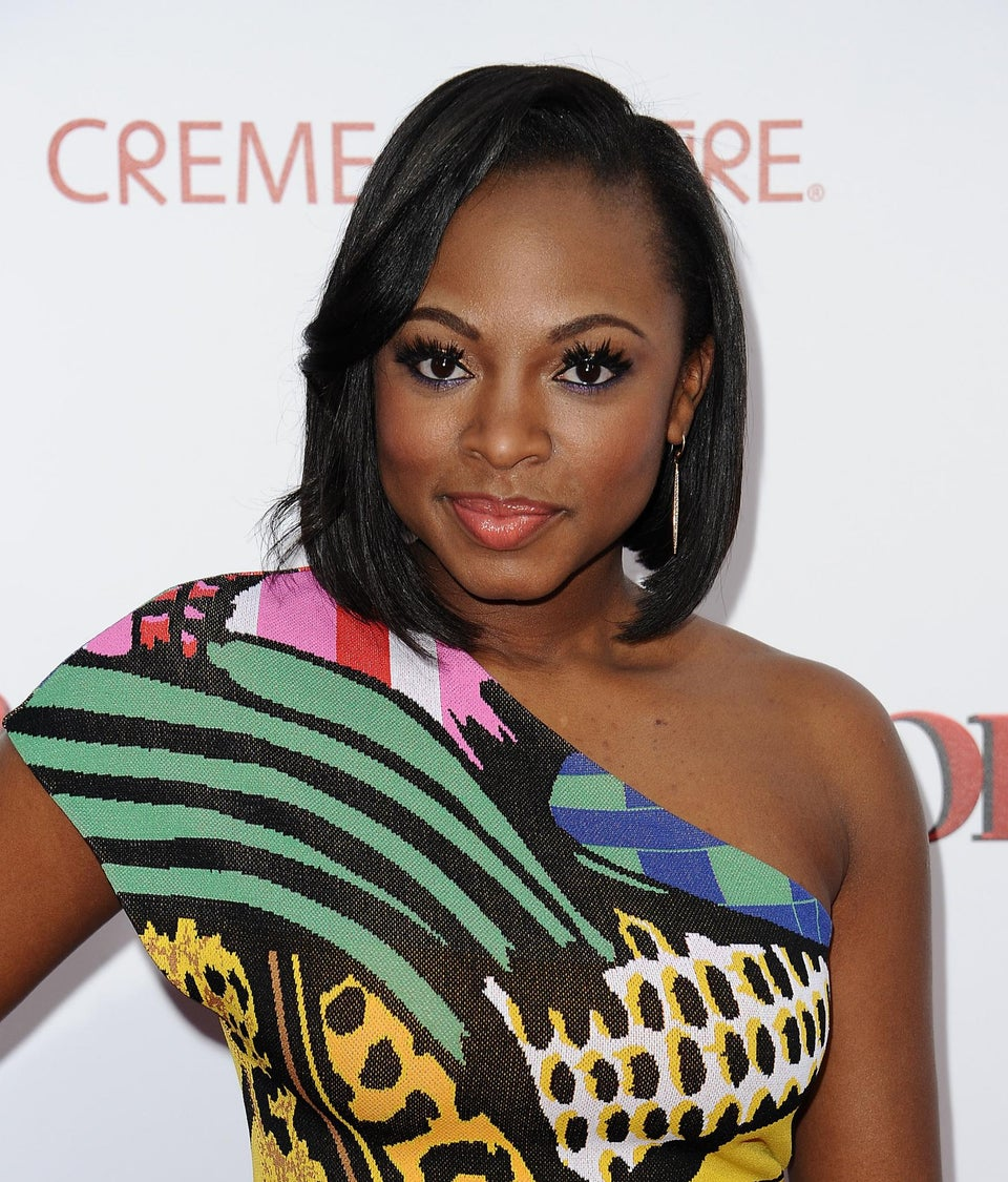 Naturi Naughton Shares her Beauty Secrets, Plus a $10 Drugstore Must-Have