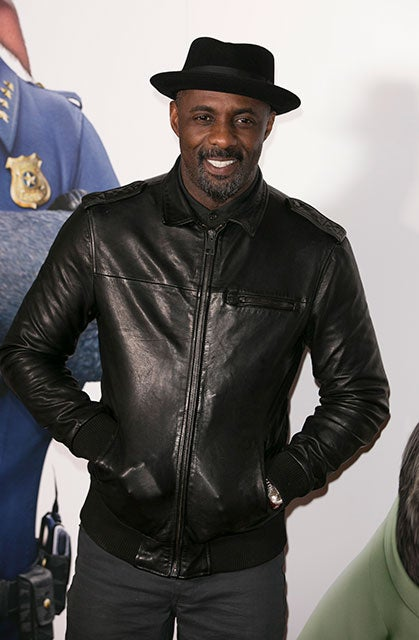 Idris Elba Teams Up with John Ridley on Civil Rights Drama