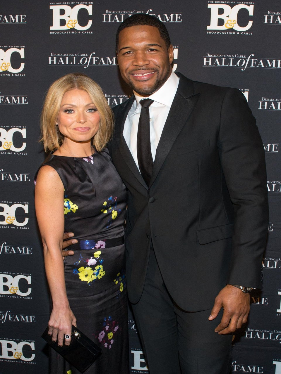 Kelly Ripa is a No Show for 'Live' After Strahan Announcement