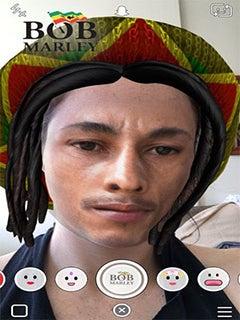 Did Snapchat Make the Wrong Move with Bob Marley Filter?