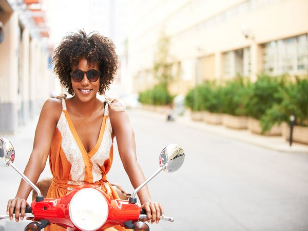 7 Things To Love About Traveling Solo