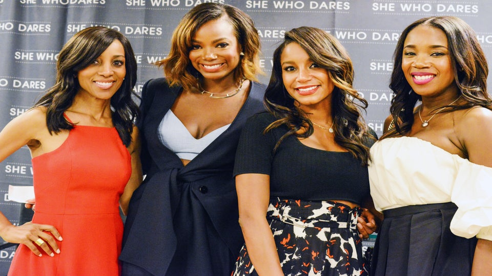ESSENCE, She Who Dares and WEEN Team Up for Empowerment and Self-Awareness Discussion
