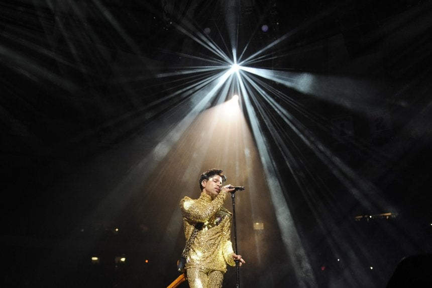 A Life In Photos of Prince - Essence