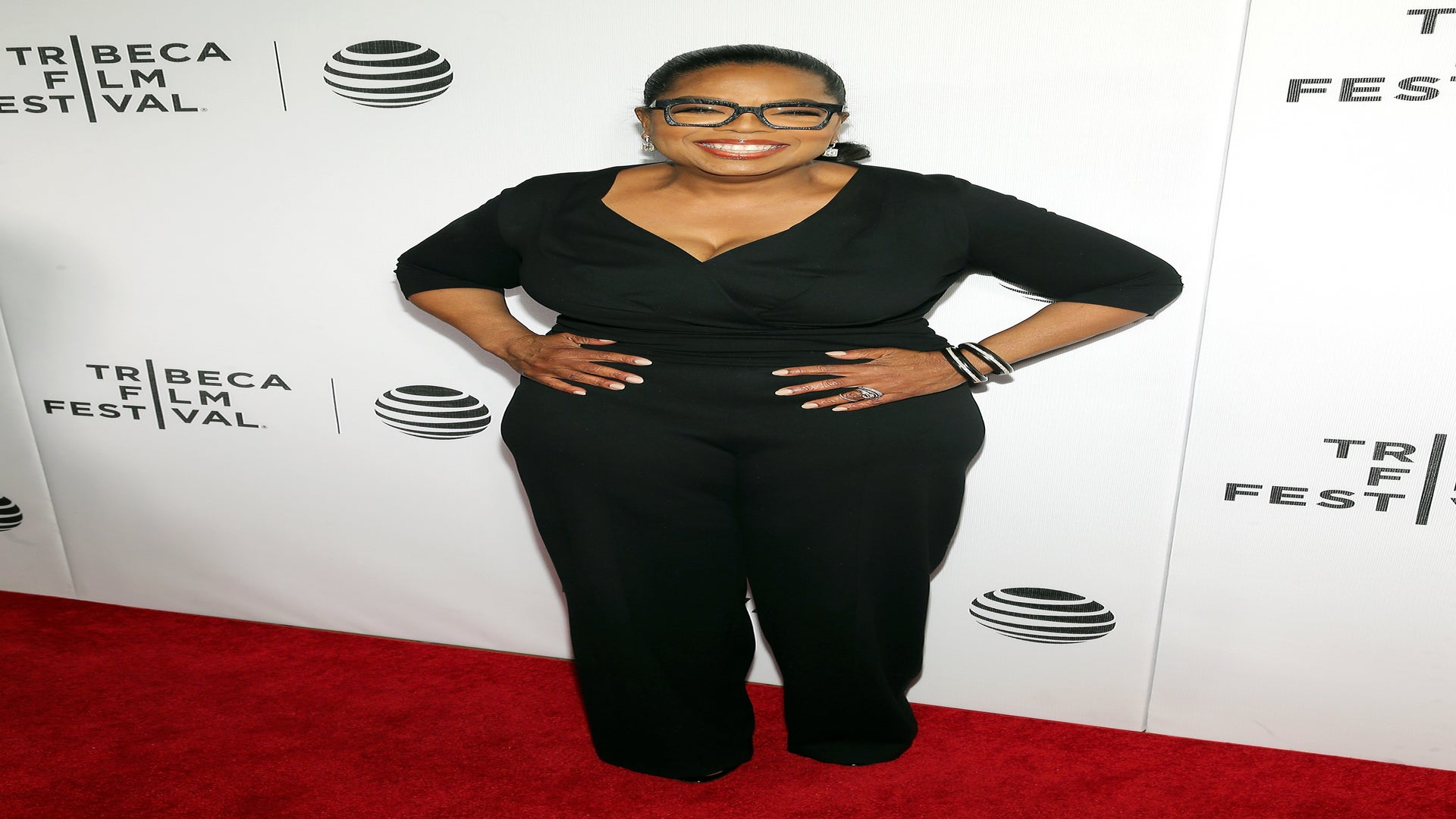 Oprah to Star and Produce 'The Immortal Life of Henrietta Lacks'