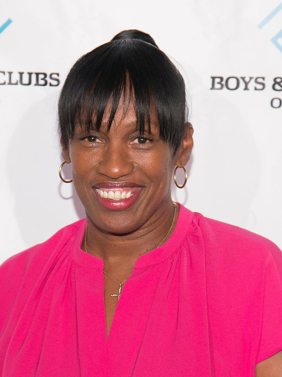 Olympic Gold Medalist, Jackie Joyner-Kersee Reflects on Prince