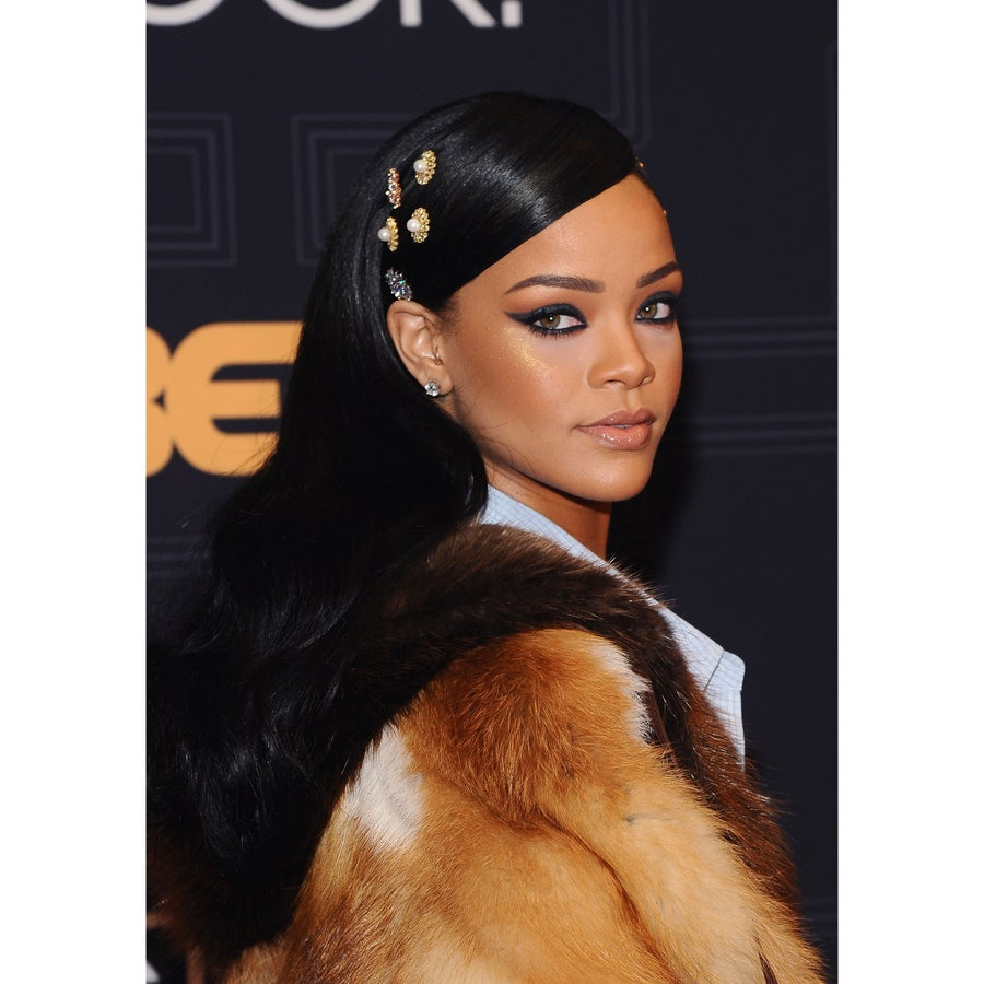 Must-See: Rihanna Opens Up on 'Oprah's Next Chapter'