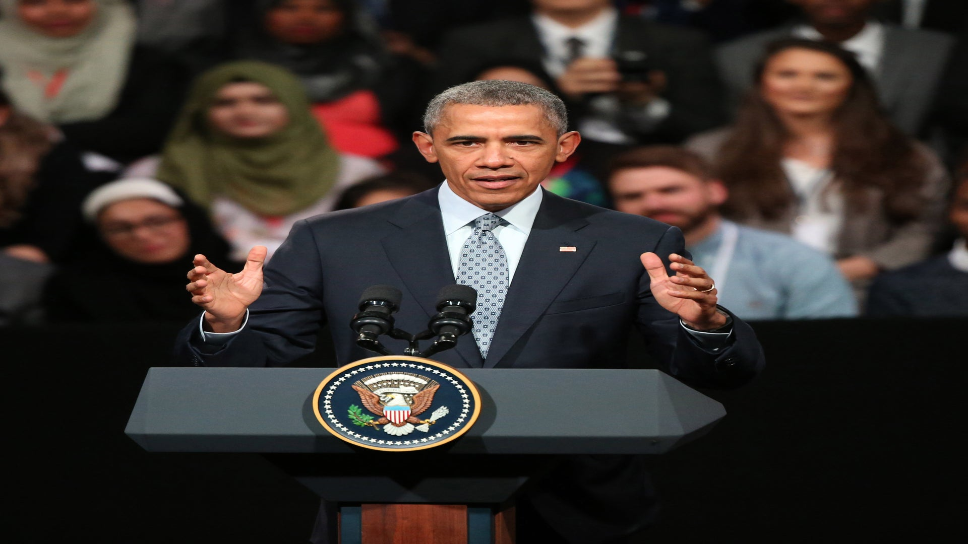 President Obama Grants Clemency to 42 Prisoners