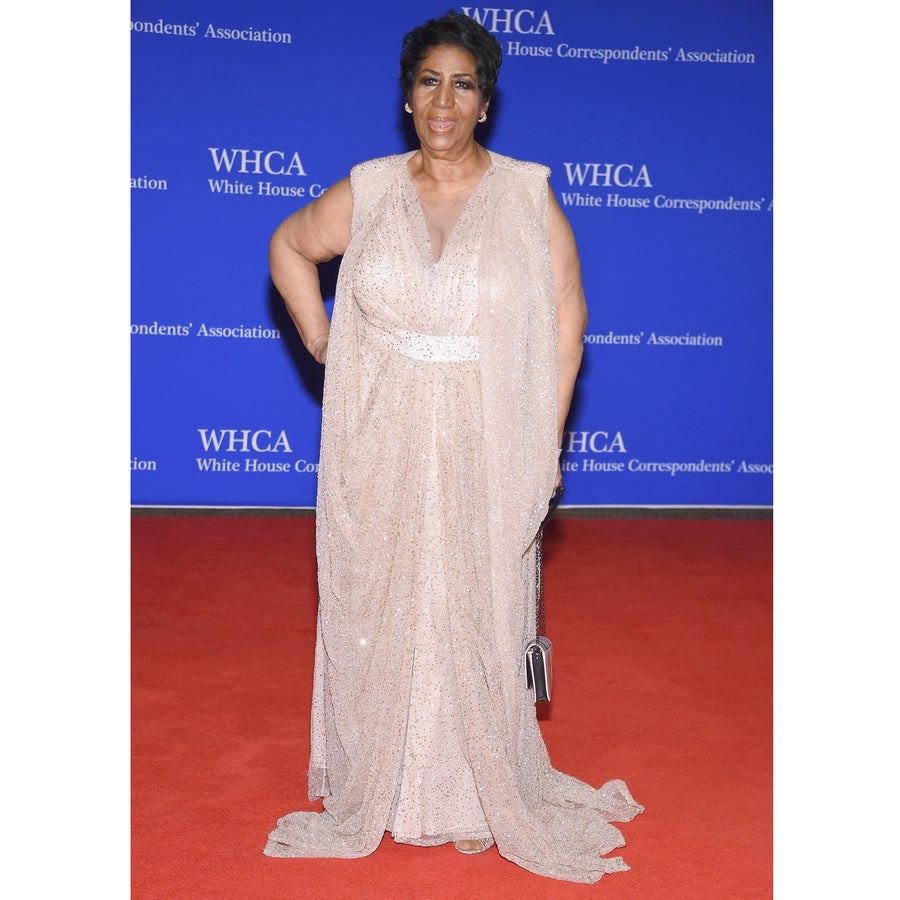 Must-See: Aretha Franklin on 'Wendy Williams Show'