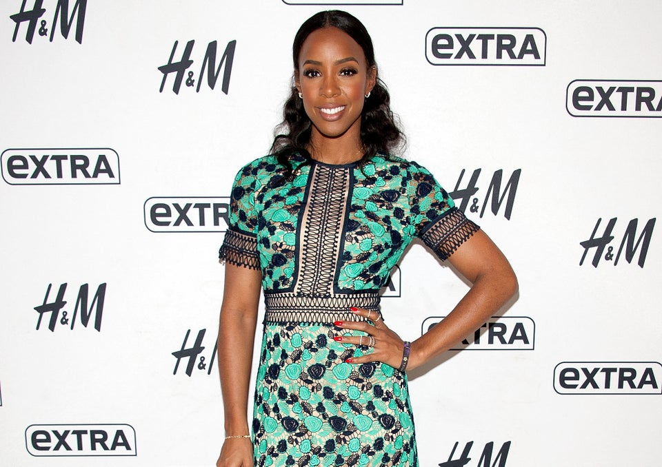 Kelly Rowland Reminds Us Why It's Important to Have Girl Groups Featuring Women Of Color