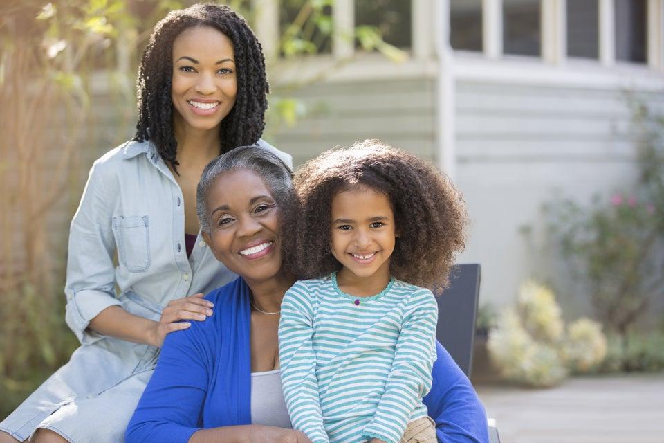 #BeAgeless Beauty Tips For New Moms