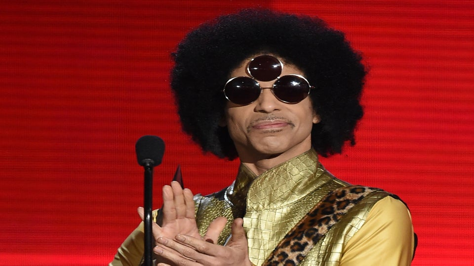 Prince's Family Attends Court Hearing to Determine Who Will Gain Control Of His Estate
