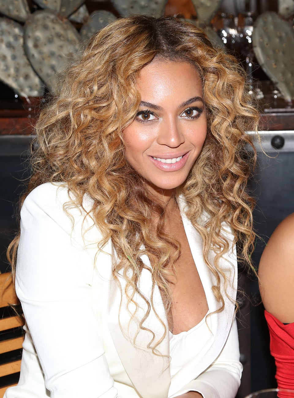 Beyoncé Wants to Keep You Hydrated with Watermelon Water
