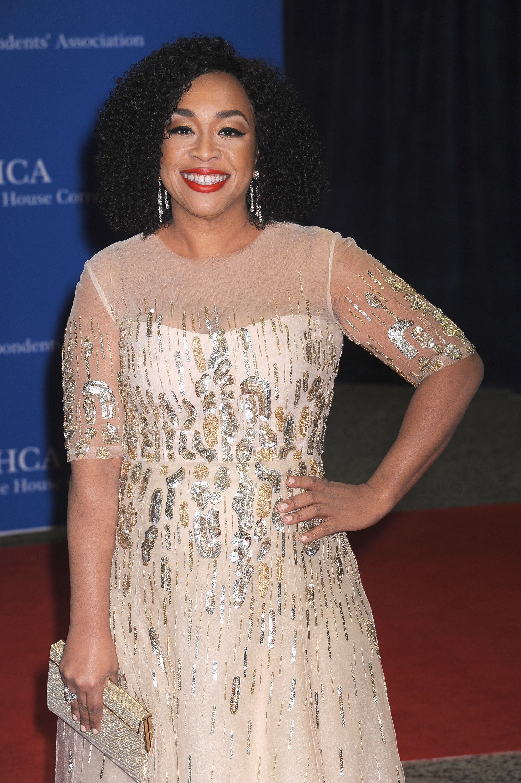 Shonda Rhimes in Talks for New Film About Daring Divas